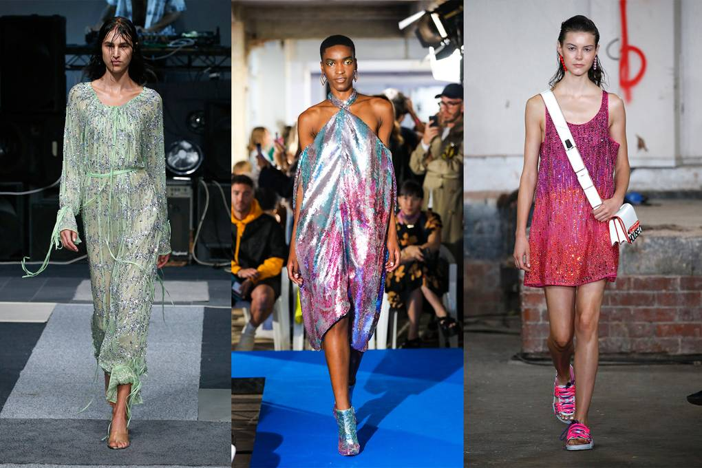 5 Spring Trends To Fall In Love With: 2019 Edition